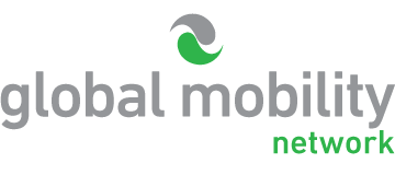 Global Mobility Network Logo