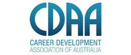 Career Development Association of Australia Logo